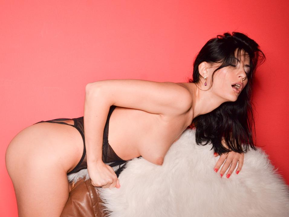 erotické foto
